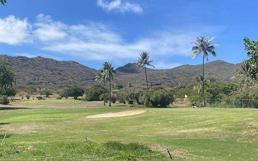 ハワイカイゴルフ ハワイカイ ハワイ