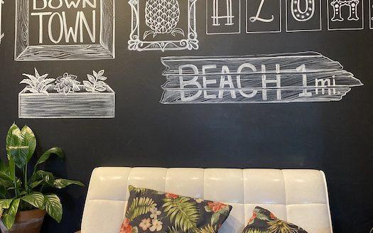 ハワイアンアロマカフェ ワイキキ ハワイ