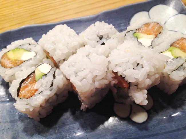 ハワイ やなぎ寿司