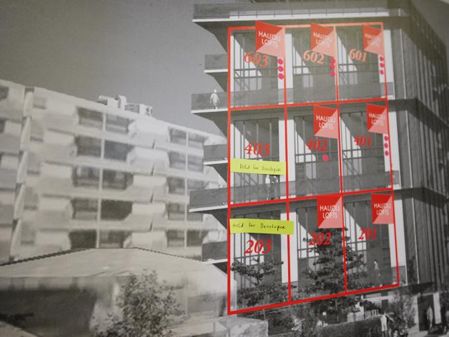 Hauoli Lofts