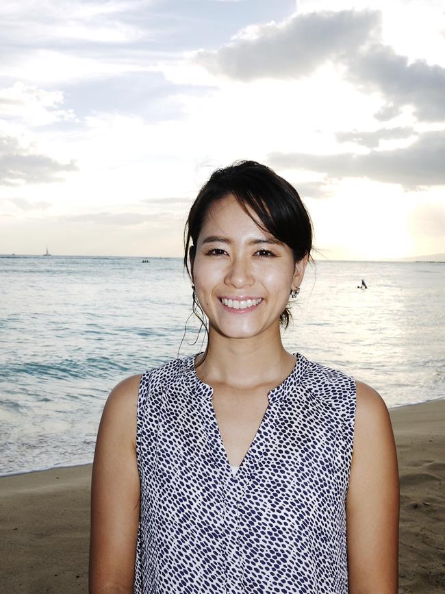 Natsuko Lei Hawaii