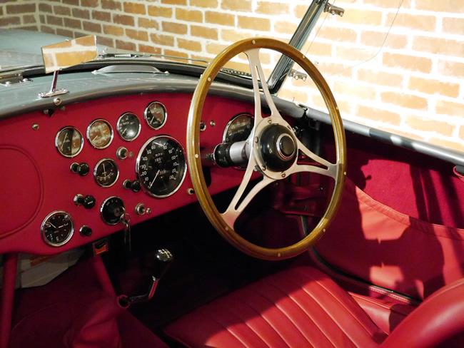 classic car hawaii